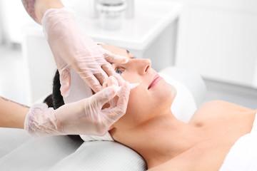 Mezoterapia igłowa - Jak Jedwab Kosmetyka & Wellness Łódź