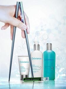 Exuviance - Odżywczy koktajl dla skóry - Jak Jedwab Kosmetyka & Wellness Łódź
